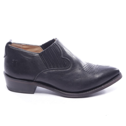 Frye Damen Ankle Boots schwarz, Größe 37, 4941770