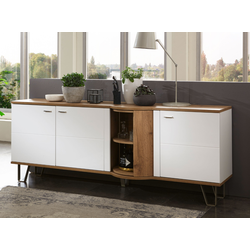 Ideal Möbel Magic Sideboard Type 53