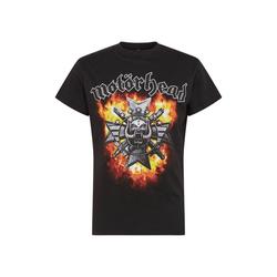 MisterTee T-Shirt Motörhead Bad Magic XS