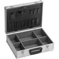 Meister Craft Werkzeugkoffer M.ALURAHMEN 395X300X130 mm