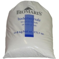 Biomaris Meersalz-Bad 6 kg