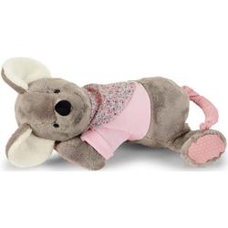 Sterntaler® Kuscheltier Schlaf-Gut-Figur Mabel, mit Herztonmodul