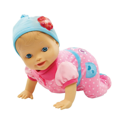Vtech® Babypuppe Little Love - Krabbel mit mir-Lilly