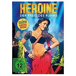 Heroine - Der Preis des Ruhms - DVD  Filme