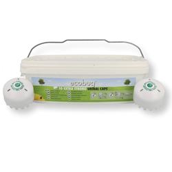 10 Stück Urinal Caps - wassersparendes Urinal System Pissoir Steine