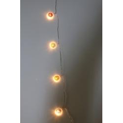 AM Design LED-Lichterkette Eier