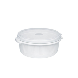 Emsa Mikrowellenbehälter Mikrowellentopf Micro Family, Kunststoff