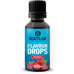 Flavour Drops - 30ml - Himbeere