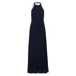 zero Damen Abendkleid nachtblau, Größe 40, 5019280