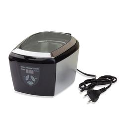 Ultraschallreiniger / Ultraschallreinigungsgerät mit Korb + Zubehör