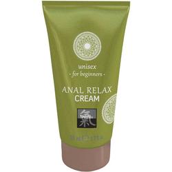 Shiatsu Intimcreme, Anal Relax Cream