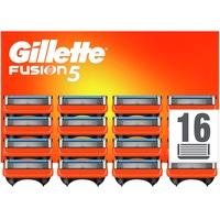 Gillette Rasierklingen Fusion5 16 St.