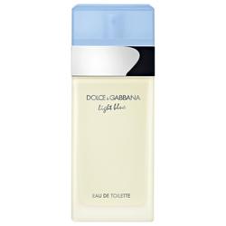 Dolce&Gabbana 25 ml Eau de Toilette 25ml klar, milchig
