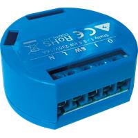 Shelly 1 Wi-Fi WLAN Schaltaktor 16 A