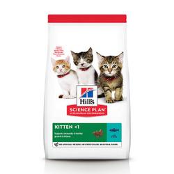 Hill's Kitten Thunfisch Katzenfutter 3 x 1,5 kg