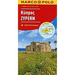 Chypre / Cyprus - Buch