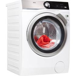 AEG Waschmaschine L9FE96695, 9 kg, 1600 U/min, SoftWater - Wasservorenthärtung