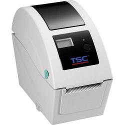 TSC TDP-225 Etiketten-Drucker Thermodirekt 203 x 203 dpi Etikettenbreite (max.): 60mm USB, LAN