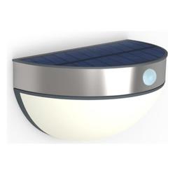 click-licht LED Solarleuchte LED-Solarleuchte BUBBLE,IP44, Solarleuchten