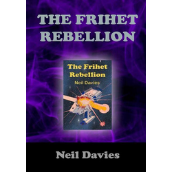 The Frihet Rebellion als Buch von Neil Davies