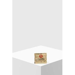 Drago Mocambo Zucker Brief brauner Rohrzucker 1000 Stück