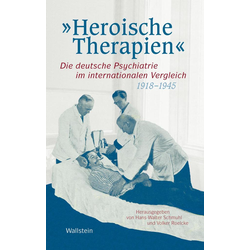 Heroische Therapien: eBook von