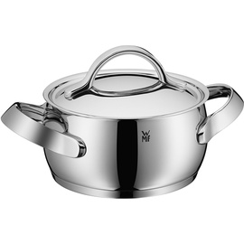 WMF Concento Topf-Set 6-tlg. Fleischtopf (3x) + Bratentopf (2x) + Stielkasserolle