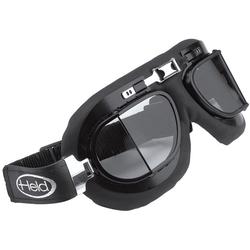 Held 5571, Motorradbrille - Schwarz