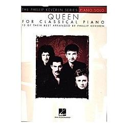 Queen For Classical Piano. Queen  - Buch