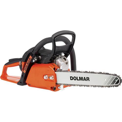 DOLMAR PS32C-35 Benzin Kettensäge 1,35 kW/1,8 PS