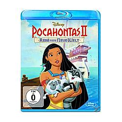 Pocahontas 2 - DVD  Filme