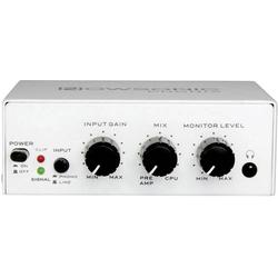 Nowsonic Phonix Phono-Vorverstärker