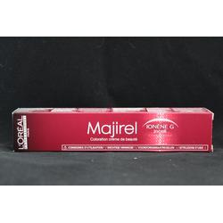 L'oreal Majirel Haarfarbe 6,8 dunkelblond mokka 50ml