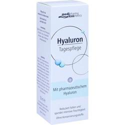 HYALURON TAGESPFLEGE Creme 50 ml