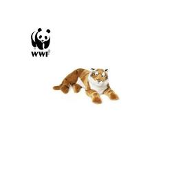 WWF Plüschfigur Plüschtier Tiger (liegend, 81 cm)