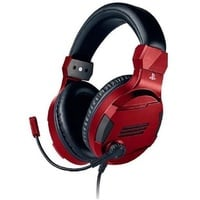 Bigben Interactive PS4 Stereo Gaming Headset V3 rot
