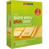 Lexware büro easy plus 2020