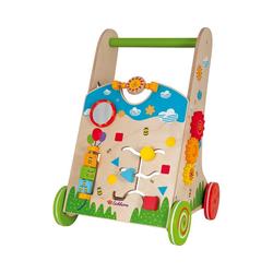 Eichhorn Lauflernwagen Color Spiel- und Lauflernwagen von Eichhorn