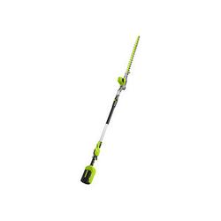 ZIPPER ZI-HST40V-AKKU Akku-Stabheckenschere 40,0 V, ohne Akku