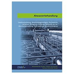 Abwasserbehandlung - Buch