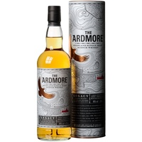 Ardmore Legacy Highland Single Malt Scotch 40% vol 0,7 l Geschenkbox