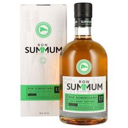 Summum 12YO Malt Whisky Finish 0,7L -GB-