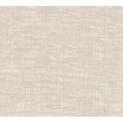 A.S. Création Vinyltapete, A.S. Création Uni Tapete Creme Papiertapete 327352 Wandtapete Tapete Unitapete