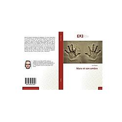 Marx et son ombre. Jean Robelin  - Buch