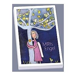 MIRI's Engel, KartenKästchen