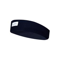 Lou-i Stirnband Baumwollstirnband blau XS (53-54)