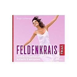 Feldenkrais, Audio-CD