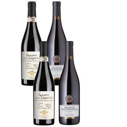 4er-Probierpaket Amarone - Weinpakete