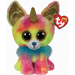 Ty® Kuscheltier Chihuahua Yips mit Horn, 24cm