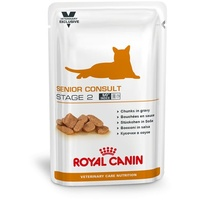 Royal Canin Senior Consult Stage 2 48 x 100 g